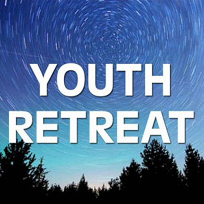 Youth Retreat at CBC